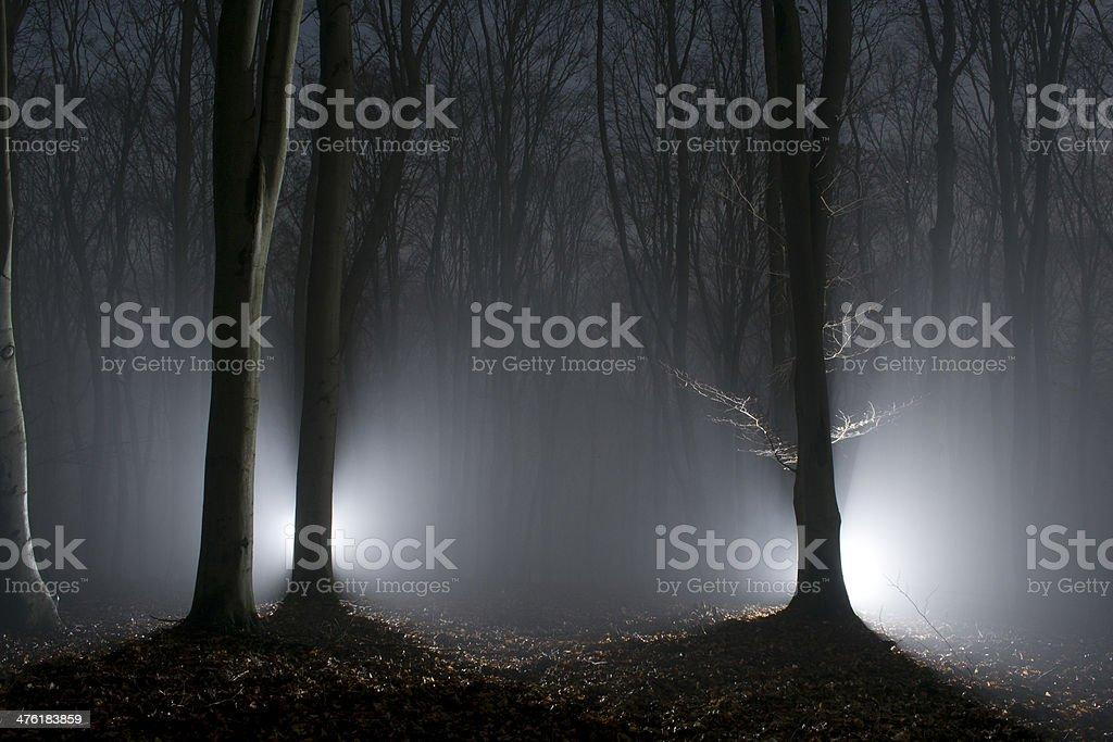 mystic - foto de acervo