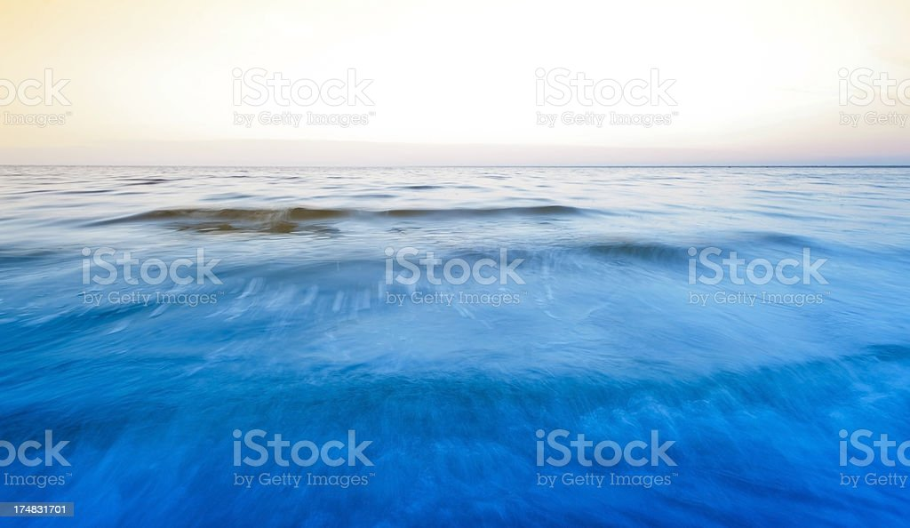 Mystic water royalty-free stock photo