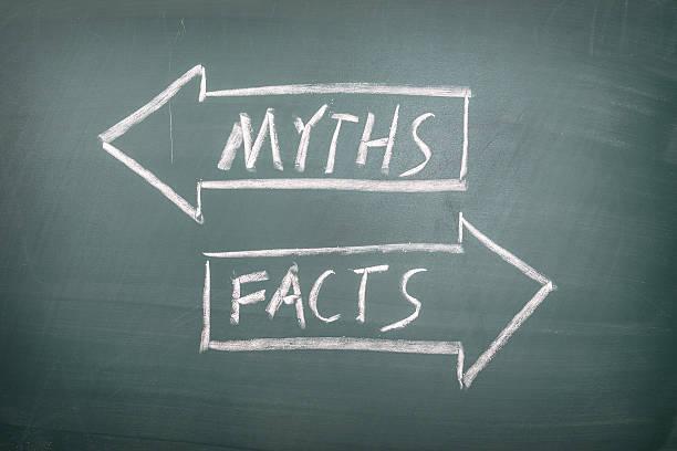 Mythes ou les faits le Concept - Photo