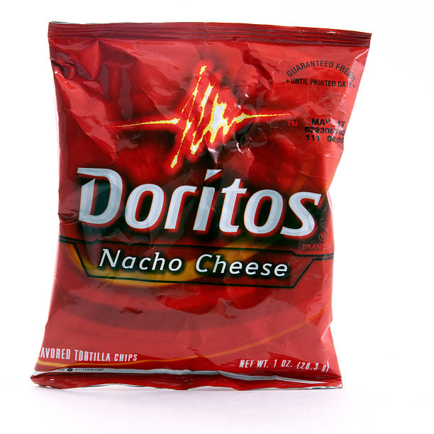 Nacho Käse Doritos – Foto
