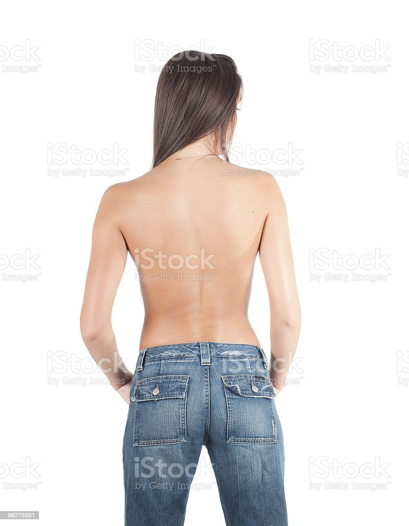 Frauen nacked Foto