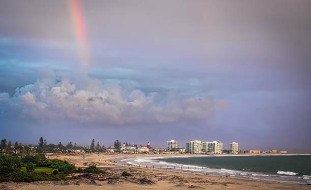 Nado Rainbow stock photo