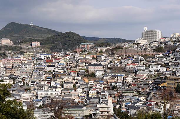 Nagasaki, Japan – Foto