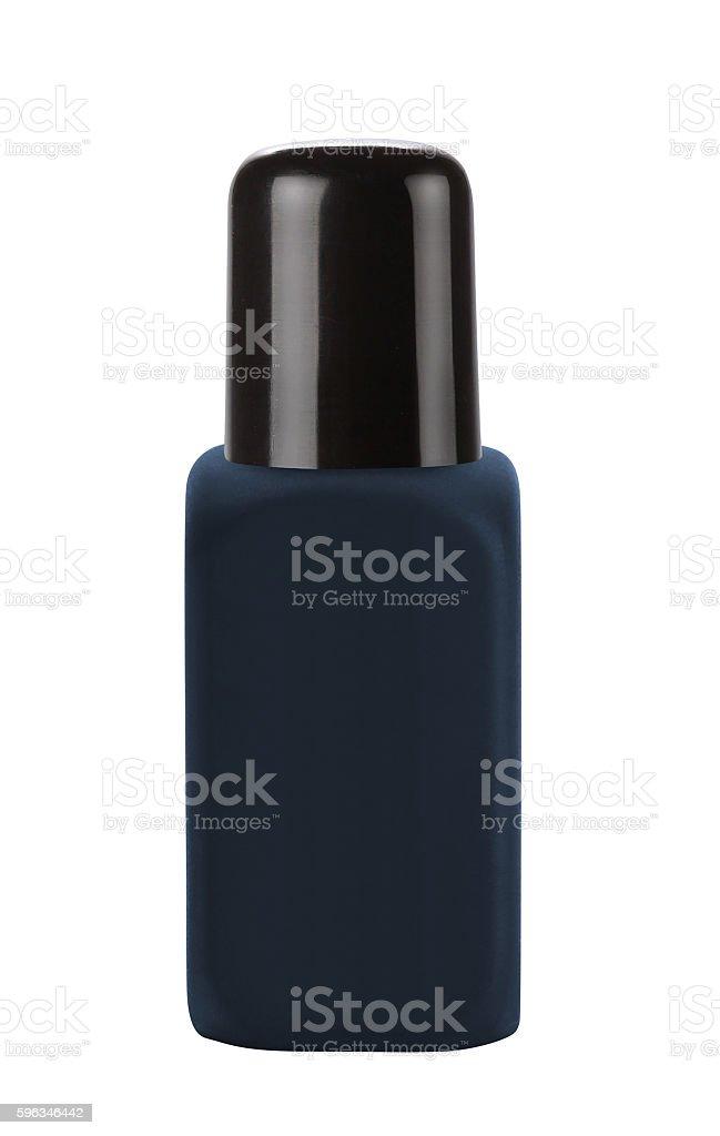 nail polish bottle royalty-free stock photo