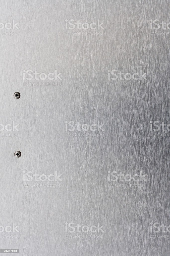 nails on metal background royalty-free stock photo