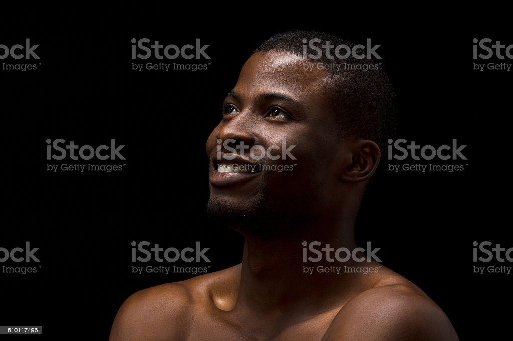 Naked Black volwassen Brutus zwarte sex