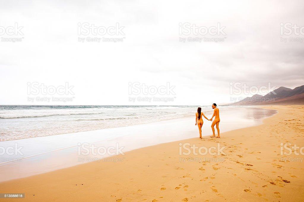 Couple nude avec fotos picture 883