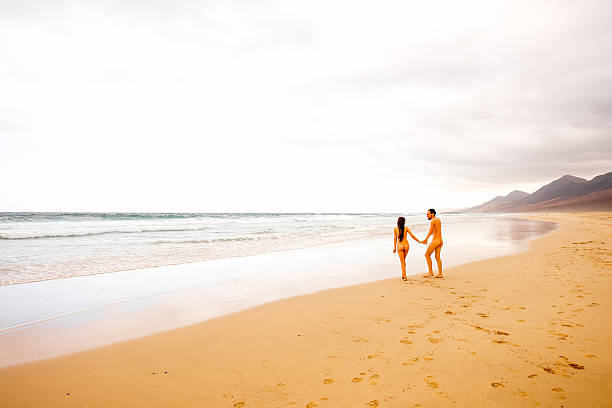 Top 60 Spain Nude Beach Stock Photos, Pictures, And Images - Istock-2894