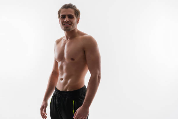 Nude Turkish Men Stock Photos, Pictures & Royalty-Free