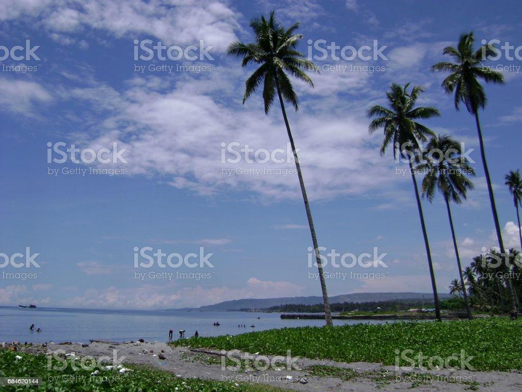 Naked Island Islands Britania Islands Group Gem Paradise Idyllic Destination Surigao -8248