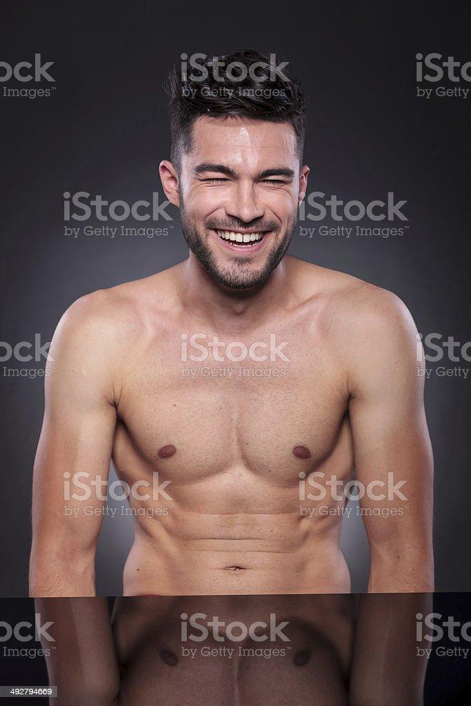 Junge mann nackt photo 10