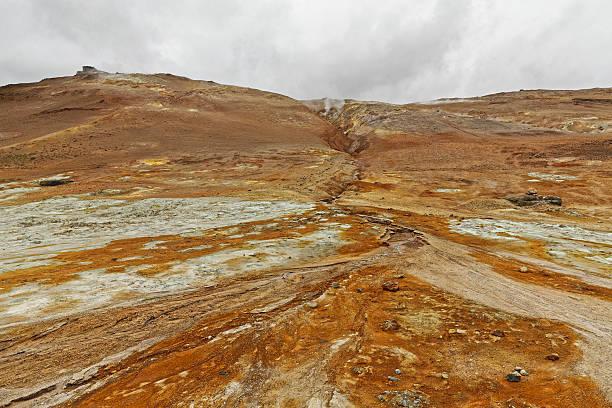 Namaskard (Mývatn) – Foto
