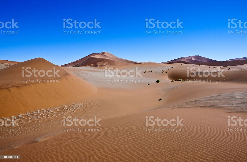 Namibia stock photo