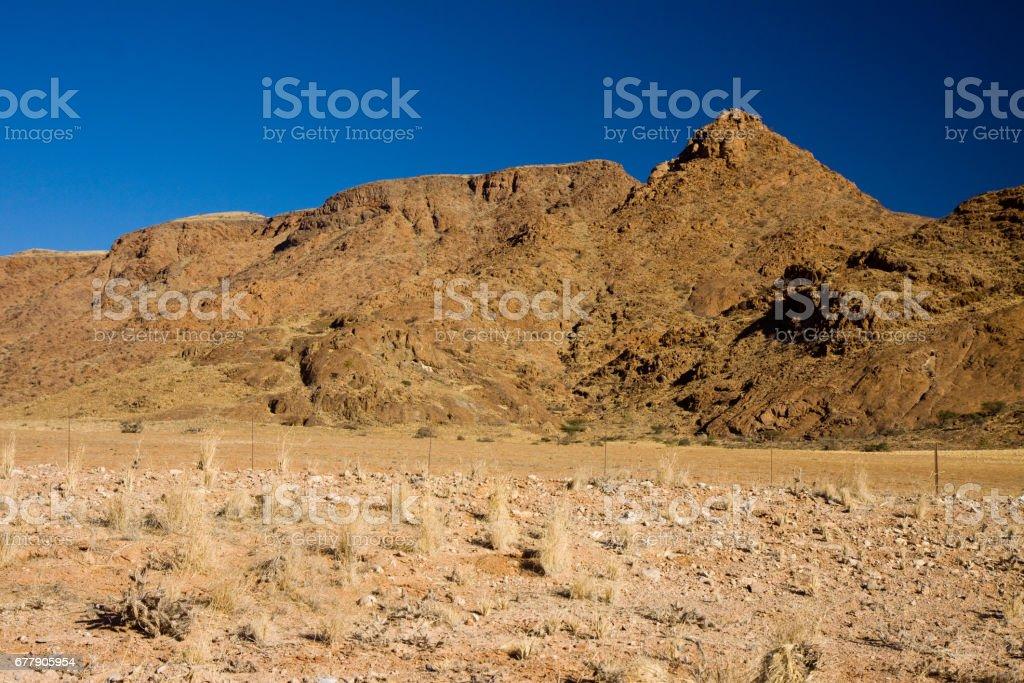 namibia royalty-free stock photo