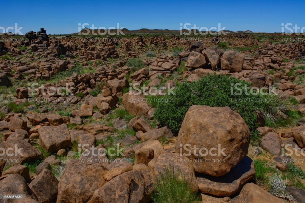 Namibia stock photo