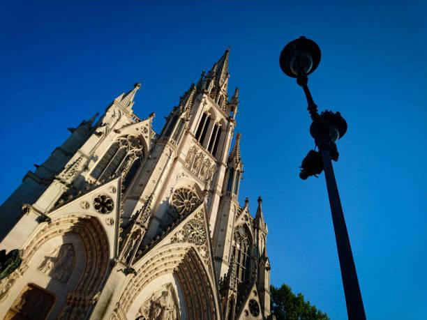 Nancy Cathedral – Foto