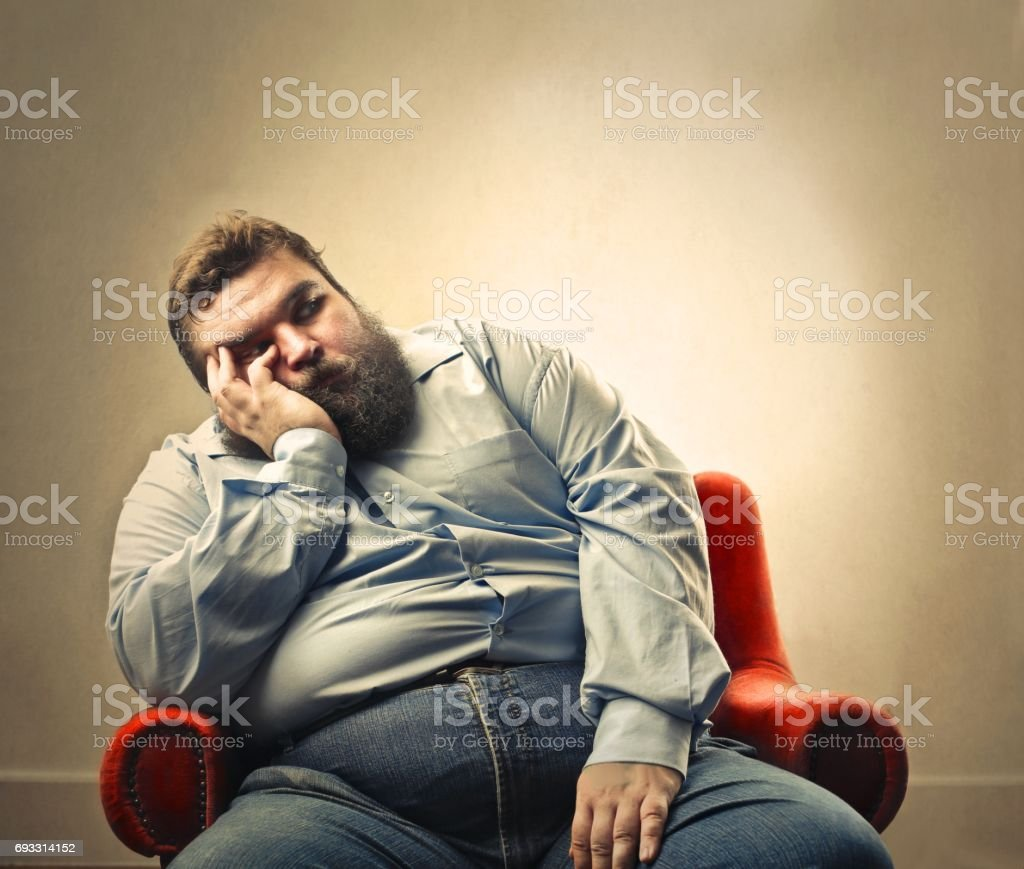 Nap stock photo