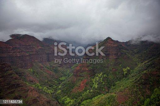istock napali coast state park, kauai island, hawaii 1211835734