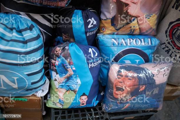 Naples Italy — стоковые фотографии и другие картинки Diego Maradona