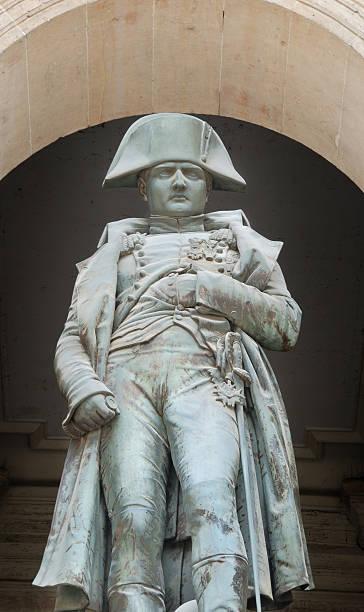 Napoleon. – Foto