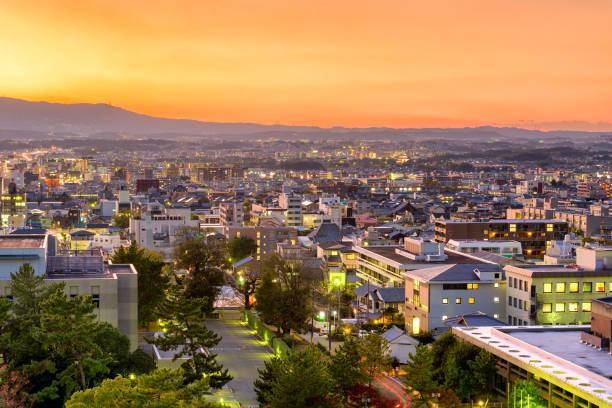 奈良、日本の街並み - 日本 街並み ストックフォトと画像