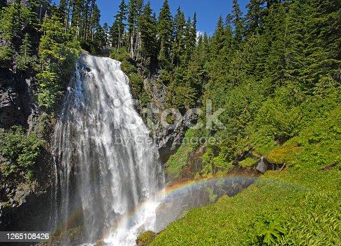 istock Narada Falls 1265108426