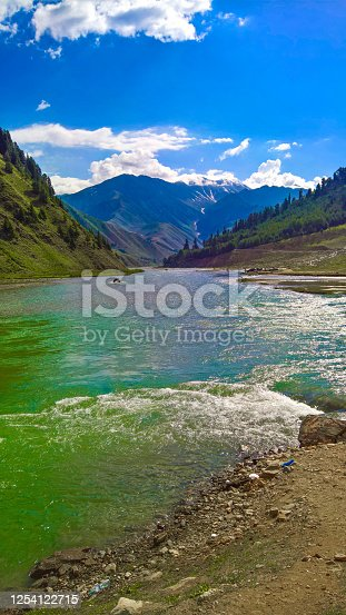 Naran Valley, KPP, North Pakistan