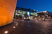 istock Narinkka Square in Helsinki 514213895