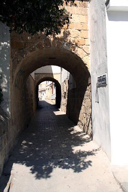Engen passage – Foto