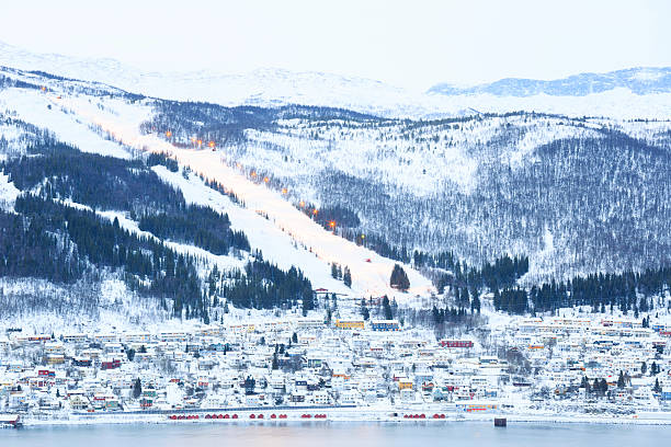 Thon Hotel Narvik | Hotell i Narvik | Thon Hotels