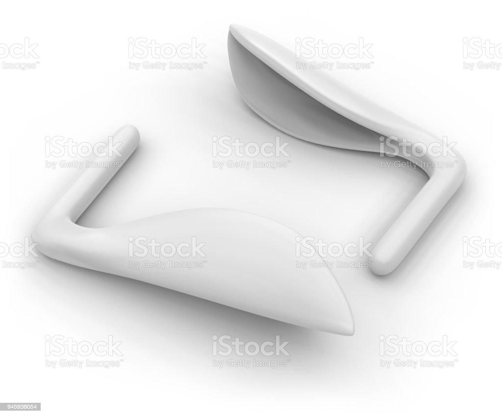Nasale Implantate für die rekonstruktive Chirurgie – Foto