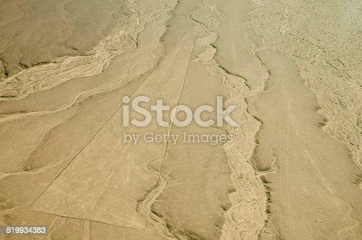 istock Nasca Lines - Peru 519934383
