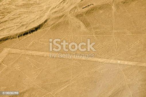 istock Nasca Lines - Peru 519936289