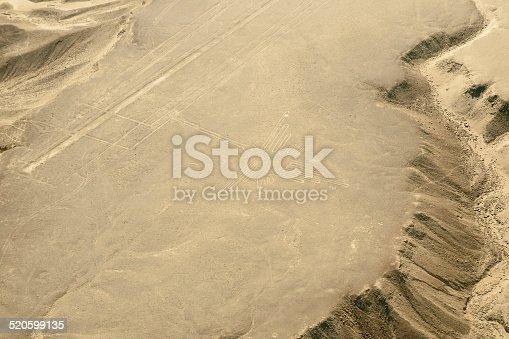 istock Nasca Lines - Peru 520599135