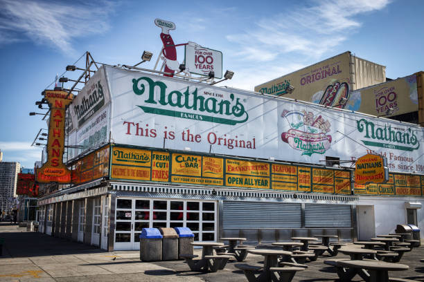 Nathans Hot Dog – Foto