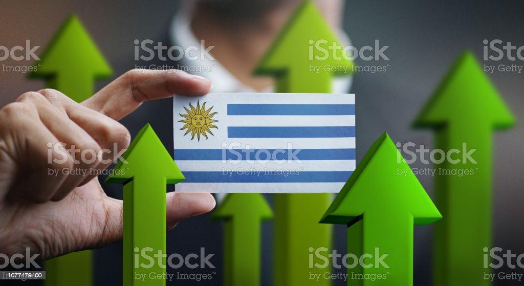 Girls in Uruguay