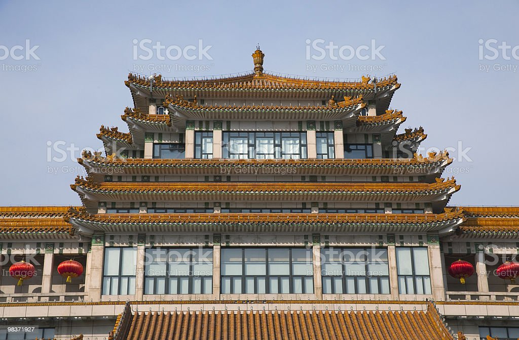 national art museum royalty-free stock photo