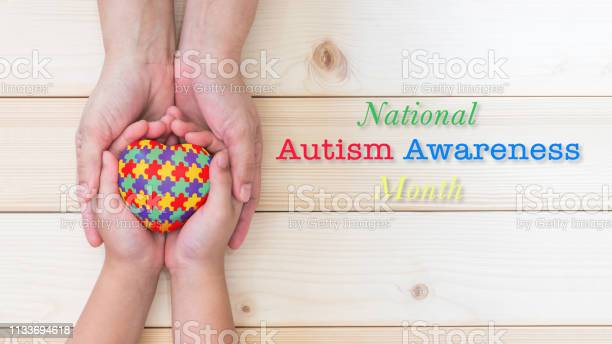 National autism awareness month concept with puzzle or jigsaw pattern picture id1133694618?b=1&k=6&m=1133694618&s=612x612&h=vq tp9wlb3bs8tajvzm2mhb wdv5kxptletuaro1 ry=