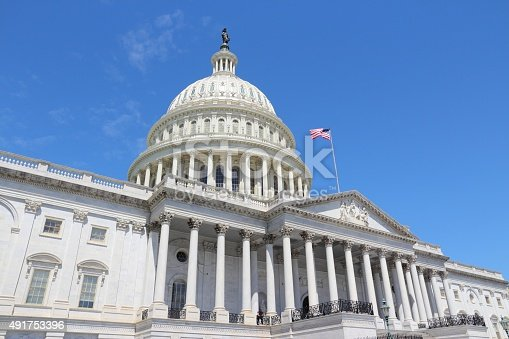 istock National Capitol 491753396