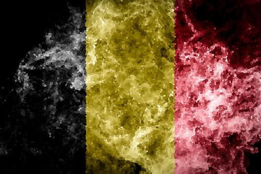 국립 플랙 Of Belgium 0명에 대한 스톡 사진 및 기타 이미지