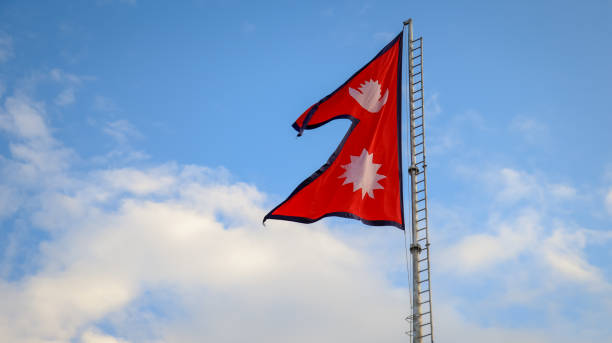 1 342 Nepal Flag Stock Photos Pictures Royalty Free Images Istock