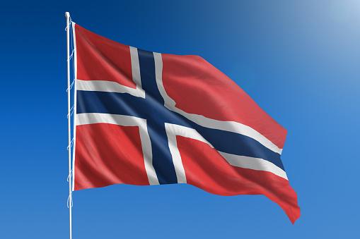 Norwegian flag – free photo on Barnimages