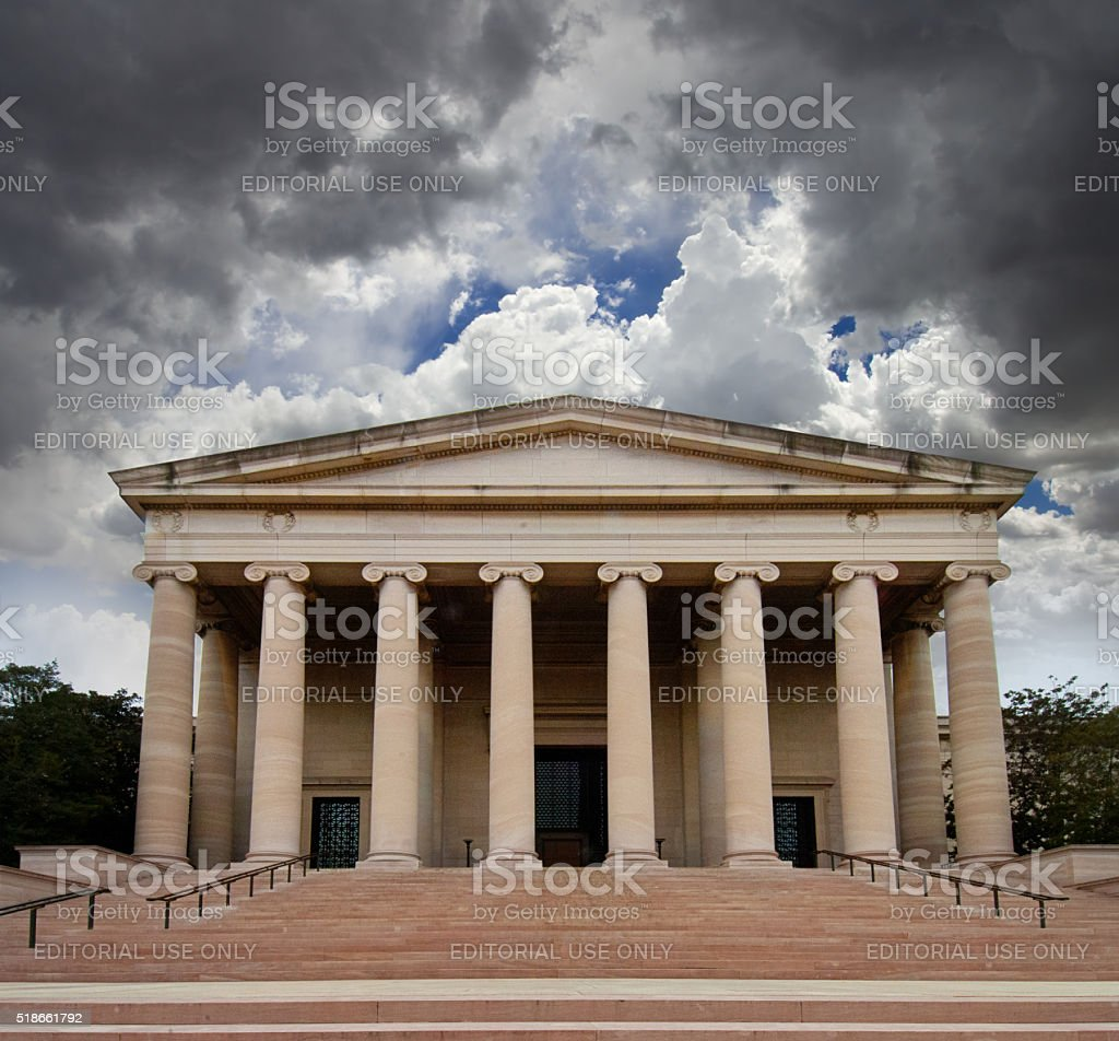 Museo Smithsonian.Galeria Nacional De Arte El Museo Smithsonian Washington Foto De