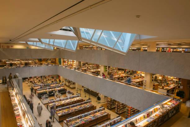 national library von helsinki, Finnland – Foto