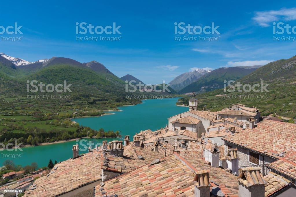 National Park of Abruzzo (Italy) – zdjęcie