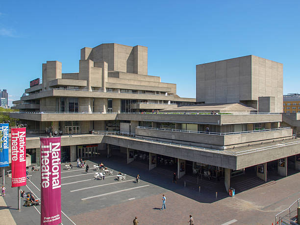 National Theatre-London – Foto