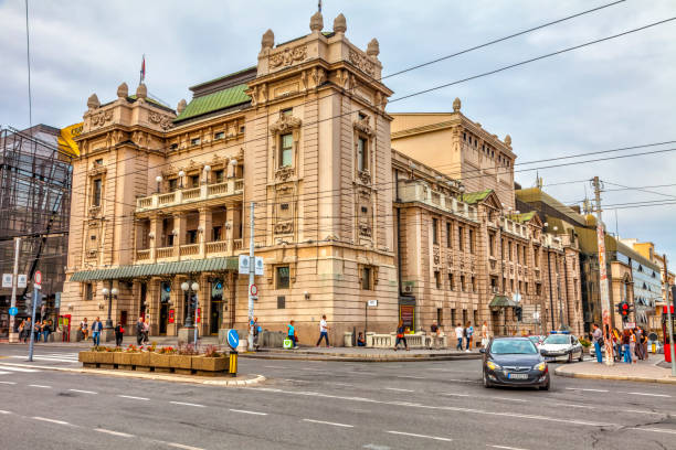national Theater – Foto