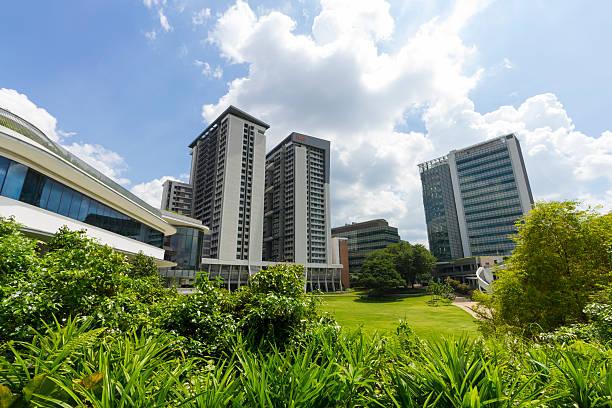 国立大学(nus)シンガポール - 各国の観光地 ストックフォトと画像