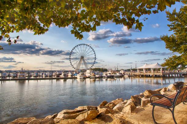 Nationalen Waterfront – Foto