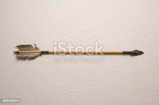 istock native american arrow 926494014
